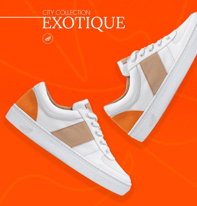 sneakers bio